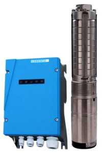 Pompa Air Tenaga Surya (PATS) Lorentz PS2-200 C-SJ3-9