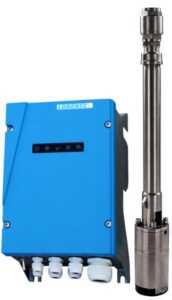 Pompa Air Tenaga Surya (PATS) Lorentz PS2-200 HR-04
