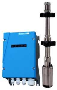 Pompa Air Tenaga Surya Lorentz PS2-200 HR-14