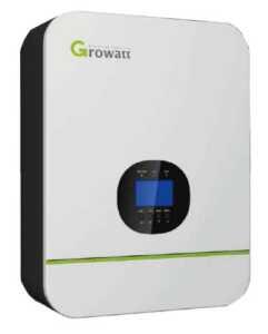 Inverter Growatt SPF 2000~5000 HVM