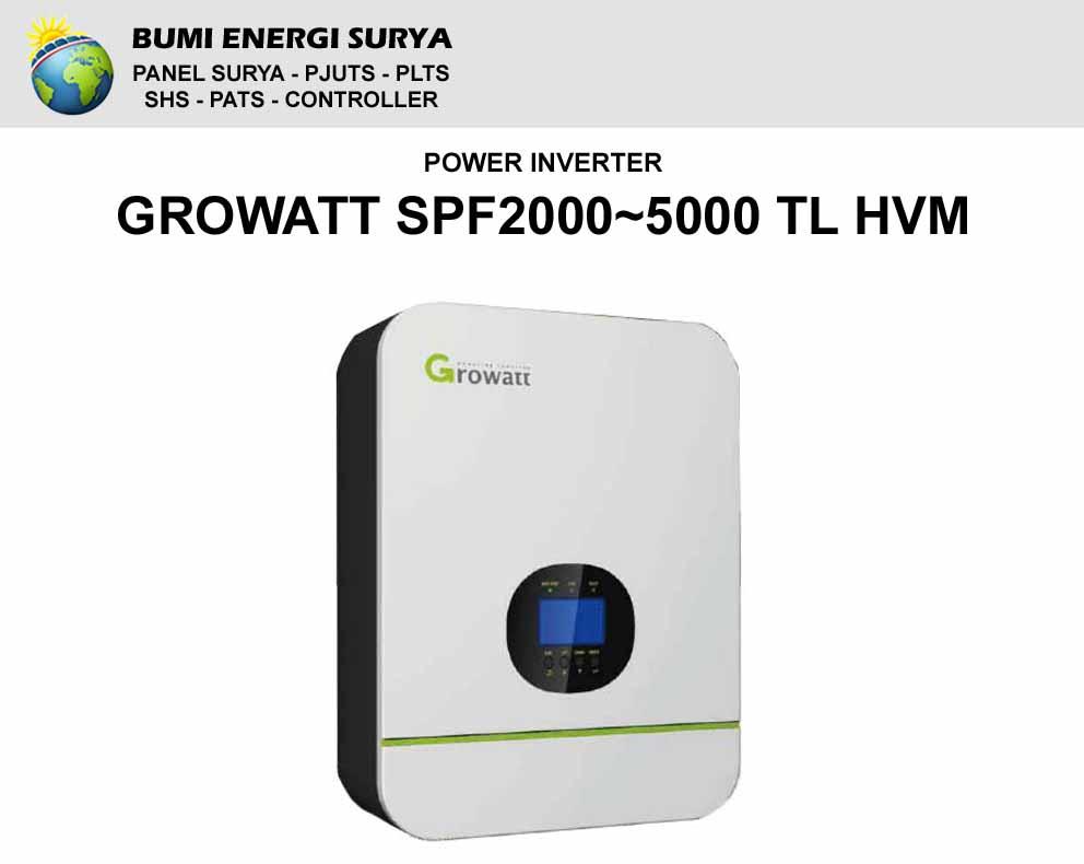 inverter growatt spf 2000