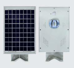 Lampu Penerangan Tenaga Surya SPSL-05W