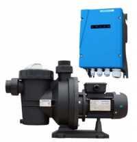 Pompa Air Tenaga Surya Lorentz PS2-600 CS-17-1