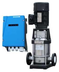 Pompa Air Tenaga Surya Lorentz PS2-600 CS-F3-7