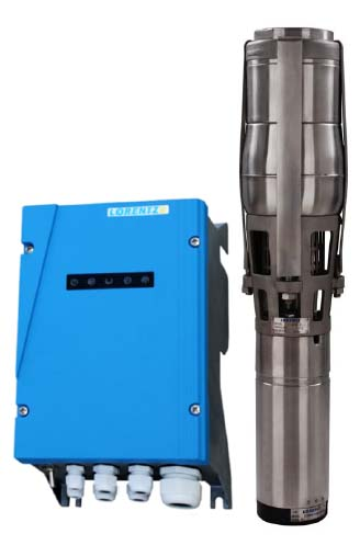 PATS Lorentz PS2-1800 C-SJ42-1