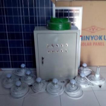 Solar Home System 900-1500 watt