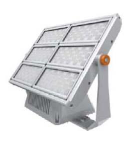 Lampu Tembak Osram Pursos SHP LED Seri S