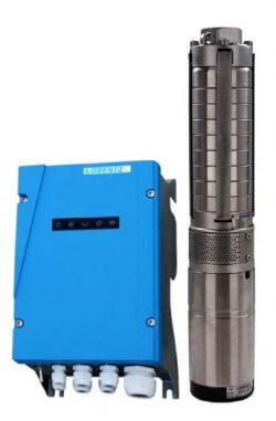 Pompa Air Tenaga Surya Lorentz PS2-600 C-SJ5-8