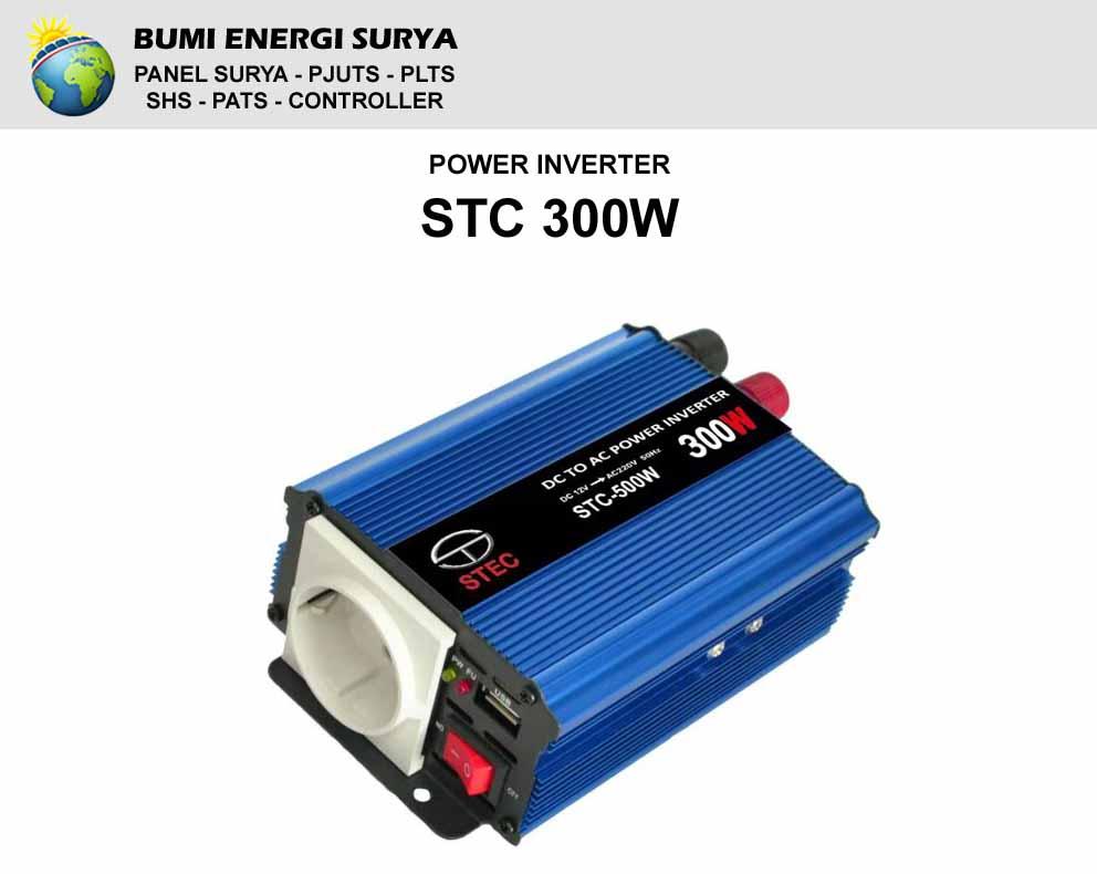 inverter stc 300w