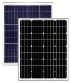 Modul solar panel SP80W-18V