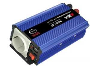 Inverter Tenaga Surya STC-1000W