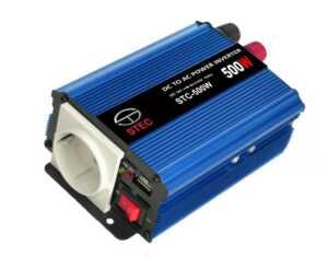 Inverter Listrik Tenaga Surya STC-500W