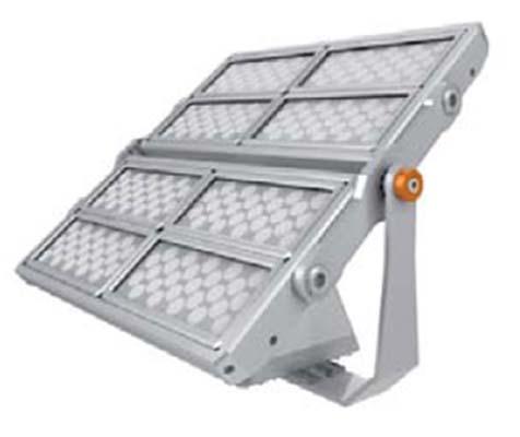 Lampu Tembak Outdoor Osram Pursos SHP LED Seri M