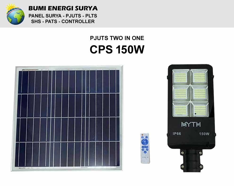 pjuts 2 in 1 cps 150w