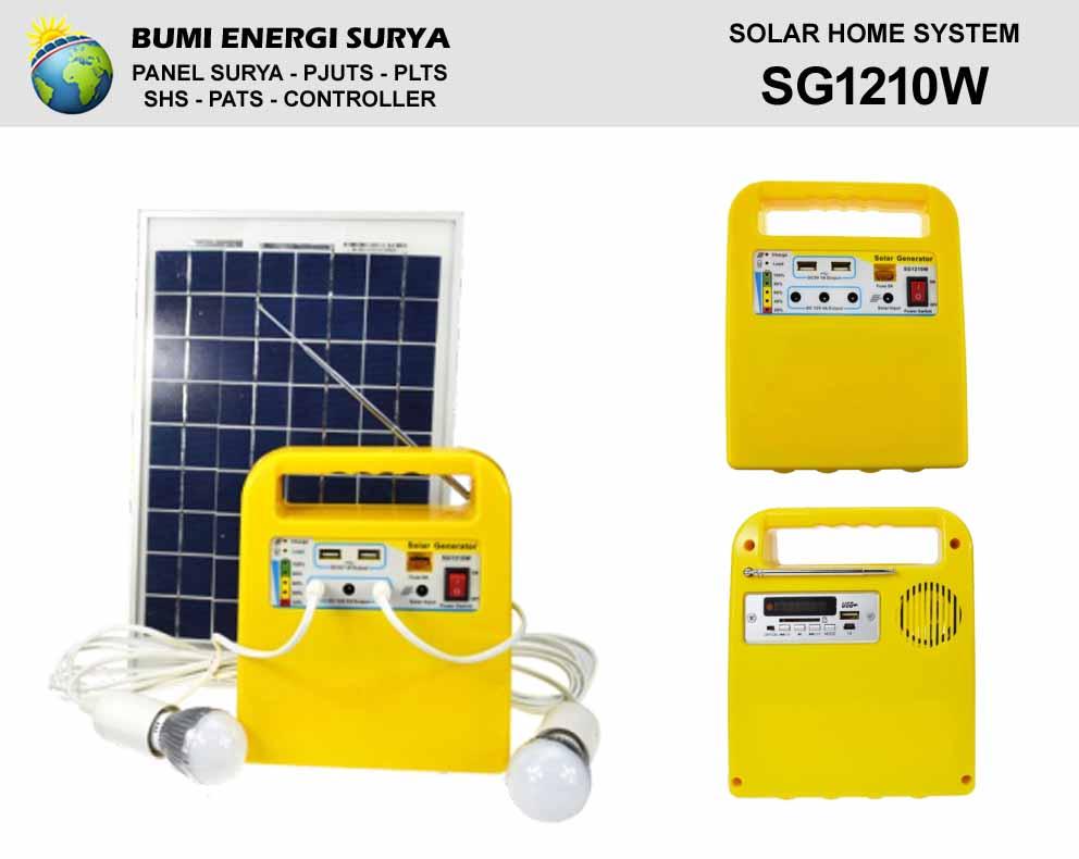 generator sg1210w