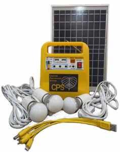 Solar Generator CPS SG1210W-B
