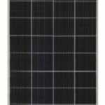 panel surya monocrystalline polycrystalline 100 wp 18v