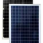 panel surya 50wp 18v