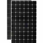 panel surya 310 wp 36v monocrystalline polycrystalline