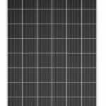 panel surya monocrystalline polycrystalline 320 w