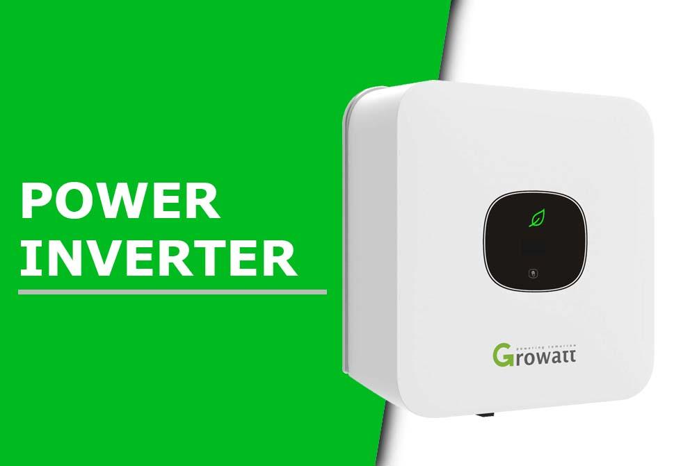 produk power inverter