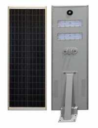 lampu tenaga surya all in one 40W
