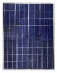 panel sruya 100wp polycrystalline b