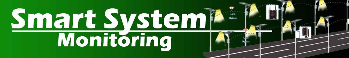 Produk Smart System Monitoring