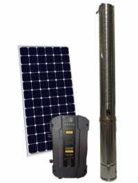 pompa air tenaga surya 4pss6 2200
