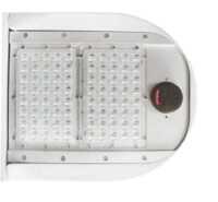sensor microwave pju tenaga surya fly hawk