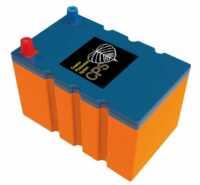 Baterai LiFePO4 17AH 12V untuk panel surya