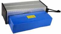 beterai panel surya lifepo4 untuk lampu PJUTS