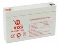 Baterai VRLA 6 volt 7.2AH VA6-4.5 6V 7.2AH VOZ