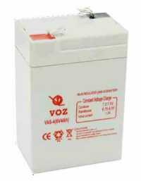 Baterai VRLA VA6-4.5 6V4.5AH VOZ