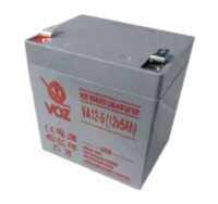 Baterai panel surya VRLA AGM MF 5AH