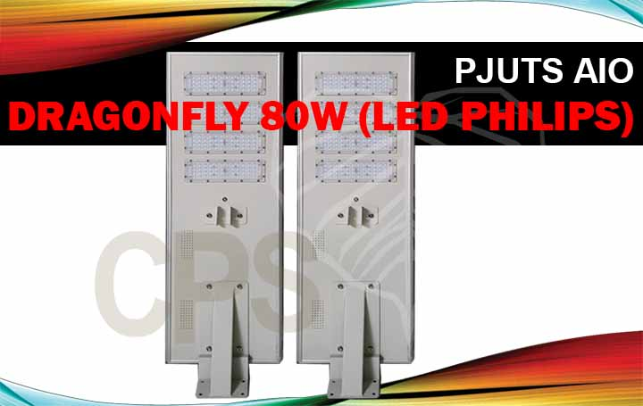 pjuts 80w led phillips aio dragonfly