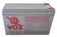 Baterai VRLA AGM 12V 9AH VA12-9 VOZ