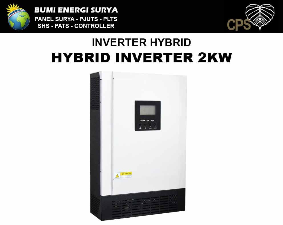 hybrid inverter 2kw SNV-GH2041