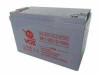 baterai voz 100ah 12v VRLA deep cycle