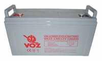 baterai panel surya VRLA voz 120ah 12v