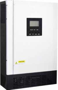 inverter hybrid panel surya 5kw plts on-grid