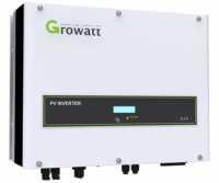 Inverter Growatt 7000TL3-S PLTS On-Grid 7KW