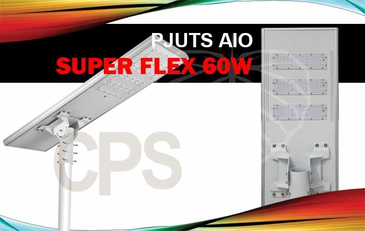 PJUTS AIO Super Flex 60W