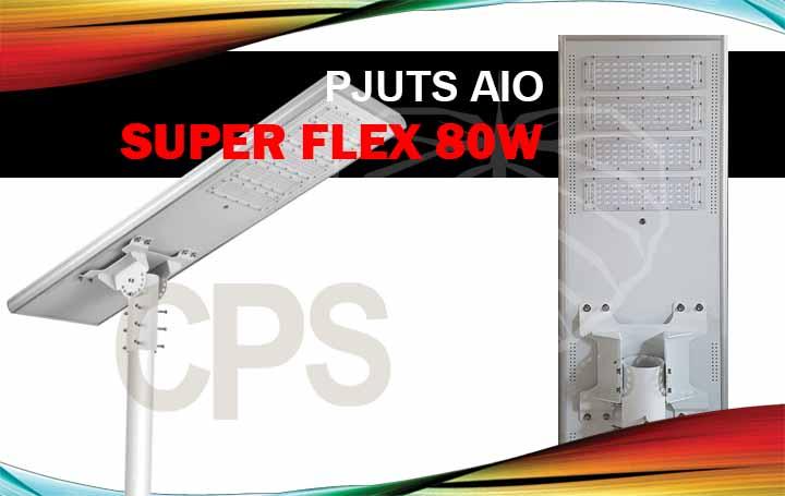 PJUTS AIO 80W Super Flex